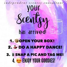 Wickless candles and scented fragrance wax for electric candle warmers and scented natural oils and diffusers. Shop for Scentsy Products Now! Scentsy Uk, Scentsy Games, Scentsy Australia, Scented Wax Warmer, For Facebook, Facebook Party, Do It Yourself Home, The Best, Consultant Business
