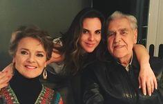 Padres de Kate del Castillo la tachan como MENTIROSA  #EnElBrasero  http://ift.tt/2n9ey0w  #ericdelcastillo #katedelcastillo #katetrigo