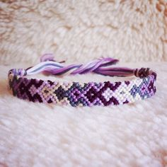 Friendship Bracelet READY TO SHIP Braided by rebeccaderas on Etsy, $9.00