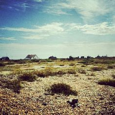 Dungeness Kent UK must go here for arty reasons
