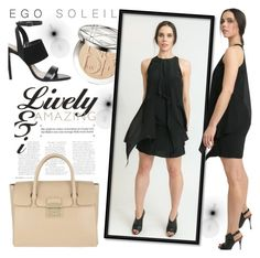 """""""EGO SOLEIL"""" by gaby-mil ❤ liked on Polyvore featuring Christian Dior, Furla and egosoleil"""