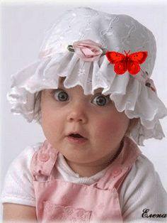 Decent Image Scraps: Cute Animated Baby