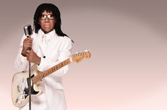 nile rodgers chic - Google Search
