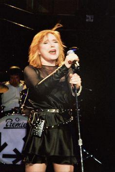 Debbie plays Royal Albert Hall 23_11_2005