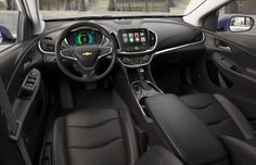 "Built-in 4G LTE Wi-Fi. 8"" colour instrument panel. Intuitive display. #NextGenVolt embodies brilliance and beauty."