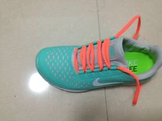 Hot Punch Lace Nike Free 3.0 V4 Tiffany Blue for Womens