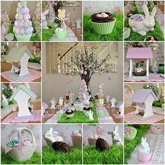 Come apparecchiare la tavola per Pasqua