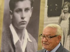 The line on the left went to Auschwitz, but an SS guard shoved Jack Mandelbaum to the right. Thus began a three-year nightmare in seven labor camps for a Jewish teenager who refused to give up hope.