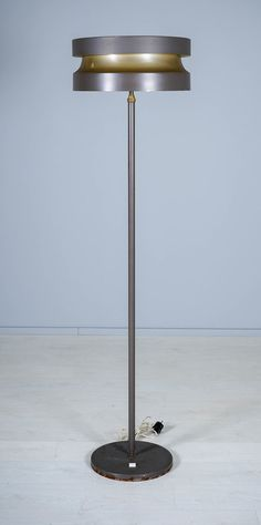 Floor light designed by Lisa Johansson-Pape for Stockmann-Orno.