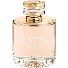 Boucheron Women's fragrances Quatre Femme Eau de Parfum Spray 100 ml