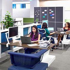 Living Office - Herman Miller