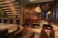 Anantara Peace Haven Resort & Residences Interior Designers | Wimberly Interiors