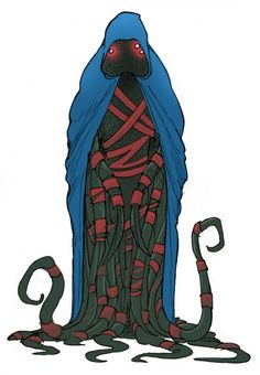 Note: Showing off some great ideas, Ben Hatke comes to Project: Rooftop with some new ideas for the iconic Justice League. From the Cthulhu-an Martian Manhunter to the more tribal Wonder Woman and … Superhero Characters, Fantasy Characters, Make A Comic Book, Comic Books, New Justice League, Martian Manhunter, Superhero Design, Character Design Animation, Creature Design