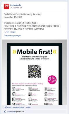 kress Konferenz auf Japanisch? Vielleicht in Zukunft.☺  Hier erst einmal die Ankündigung für den Medien- und Marketing-Treffpunkt am 15. November in Hamburg.