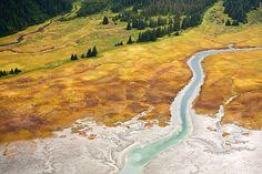 Tongass National Forest, #Alaska.