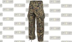 Helikon - SFU Next® Pants - Polish Woodland - SP-SFN-PR-04