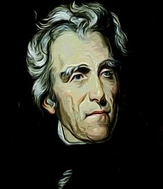 Andrew Jackson's parrot.   Tales of History and Imagination