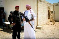 Sunni, Jaysh rijal al-Rariqa al-Naqshbandia brigades (JRTN) statement on the election of Abadi as Iraqi PM. 10599346_521872724626320_8545192941614084215_n  Very good insight into militant, non-IS, Sunni thinking in Iraq...