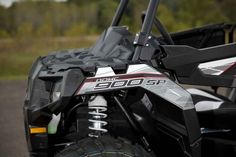 New 2016 Polaris ACE 900 SP Stealth Black ATVs For Sale in Wisconsin.