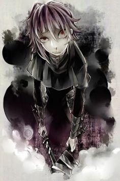 Do you know where hell is? Inside your head.-Crona