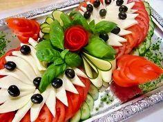 рецепты блюд к празднику фото