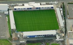 Very good news from the newly constituted Hartlepool United Supporters Trust who have listed Victoria Park as an ACV. congratulations to all. English Football League, Football Stadiums, Acv, Congratulations, Trust, Photos, Pictures, England