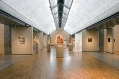 Kahn Films and Images | Kimbell Art Museum