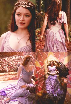 Once Upon a Time: Aurora