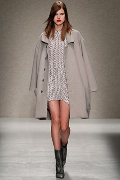 FALL 2014 READY-TO-WEAR A.F. Vandevorst