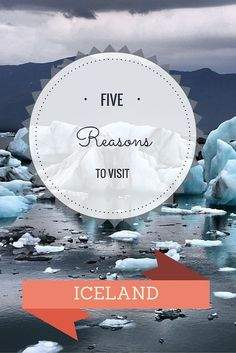 Why you should visit Iceland now.