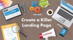 10 Killer Landing Page Tips and Tricks