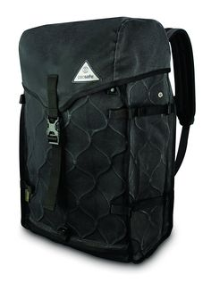 Pacsafe Z28 RFIDsafe Anti-Theft Urban Backpack -- Check this awesome product by going to the link at the image.