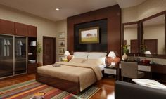 Master #Bedroom #Interior #Decorations With Best Furniture Sets Visit http://www.suomenlvis.fi/