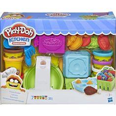 Hasbro Play-Doh Backset Kneten
