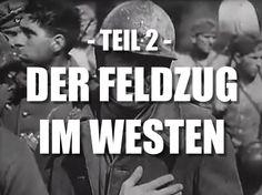 Feldzug im Westen - Teil 2 - Nazi Doku