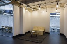 Gallery - Google Campus / Jump Studios - 13