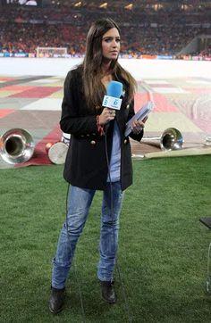 Periodista de guardia # World Cup 2009 # South Africa