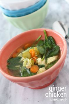 soup green soup with ginger chicken soup 0 pea soup green soup with ...