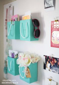 DIY-crafts-31 : theBERRY this is a gorgeous idea for a teen girls room:
