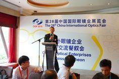 CIOF 2015 Concludes 28th Edition #opticaltradefair #tradefair #optometry read more: http://goo.gl/okheEM