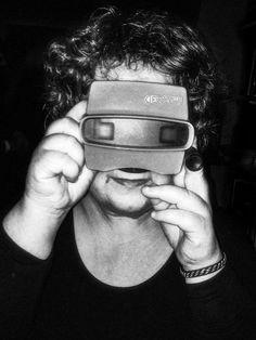 Foto: Untitled från serien Wonky, © Jonas Berggren.    Bara så ni vet!     Torsdagkväll har möjlighet att bli en riktig toppenkväll, med massa bra fotografi! Dels hos oss på Folkbaren tillsammans med Christer Fjellis Fjellman och dels hos våra vänner på Galleri RALF tillsammans med Jonas Berggren som har vernissage i samma kvarter.    We gonna have fun, fun, fun!
