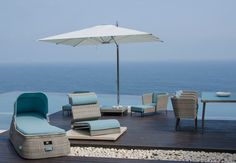 Get Out! Fiji Garden Furniture by Sven Dogs for Villa Tectona Photo