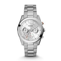 Perfect Boyfriend Multifunction Stainless Steel Watch