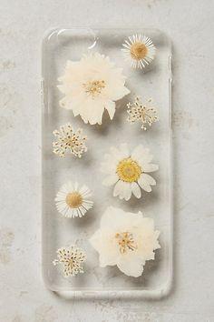 flower power phone case