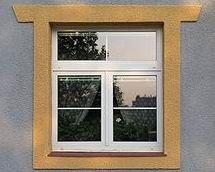 udržba plastovych okien