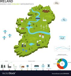 Map Vector, Vector Free, Energy Industry, Pre Paid, Web Design, Graphic Design, Third Way, Business Names, Ecology
