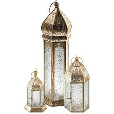 Ornate Moroccan Lantern (1.135 RUB) ❤ liked on Polyvore featuring home, home decor, candles & candleholders, moroccan home accessories, moroccan lanterns, lighted lanterns, moroccan style lanterns and moroccan style home decor