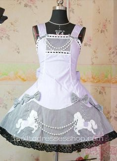 Cheap Lolita Light Purple Cotton Square Neck Straps Bow Embroidery Beads Dress Sale At Lolita Dresses Online Shop. Yes. Yes. Yes. 1,000 times, yes.