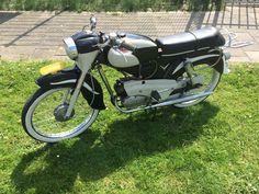 Eysink Kampioen - Zeer zeldzame 49cc Bromfiets - Circa 1963