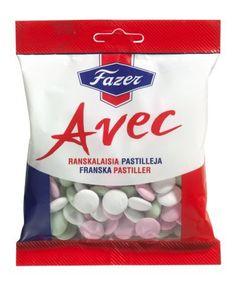 Fazer Avec Ranskalaisia Pastilleja (French Pastilles) Mint Chocolates Dragee Drops Candies Bag - http://bestchocolateshop.com/fazer-avec-ranskalaisia-pastilleja-french-pastilles-mint-chocolates-dragee-drops-candies-bag/